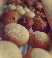 Bistro Panadería Alemana