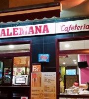 Cafeteria La Alemana
