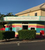 Shelly Beach Corner Store Cafe