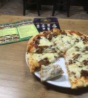 Pizza, Pizzaservice, Thailandischer Lieferdienst