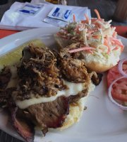 Jabo's Smoque House and Saloon