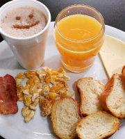 Sweetland Cafetería y Reposteria