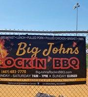 Big John's Rockin' BBQ