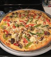 Rocky's Island Pizza