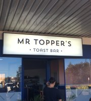 Mr Topper's Toast Bar