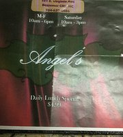 Angel's Upscale Consignment
