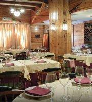 Restaurante El Espigon Bogota