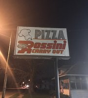 Rossini Pizza