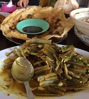 Muara Tebas Seafood Restaurant