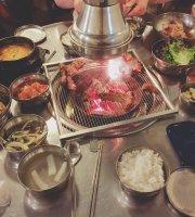 Chosun Brazier Grill