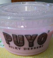 Puyo Silky Dessert
