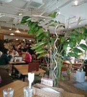 Shimada Cafe