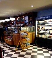 Caffe Nero - Cheltenham Hof