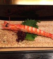 Sushi Kappo Okamura