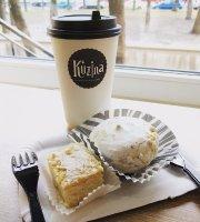 Kuzina Cafe