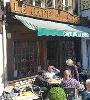 Cafe de la Paroisse