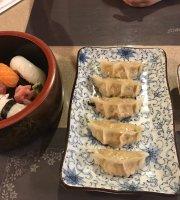 Matsuri Japanese Garden Restaurant