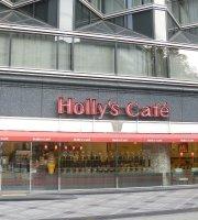 Holly's Cafe, Sakaisuji Hommachi