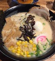 Myzen Japanese Ramen Restaurant
