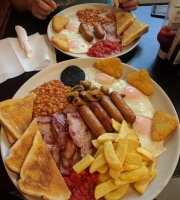 Rossi's Big Breakfast Cafe
