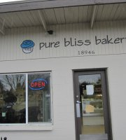 Pure Bliss Bakery