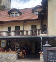 Restaurace a penzion U královny Dagmar