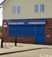 Pinehurst Fisheries