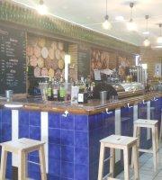 Bar Restaurante Caperos