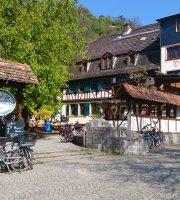 Alte Dorfmühle