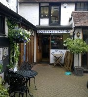 The Courtyard Cafe and Bar