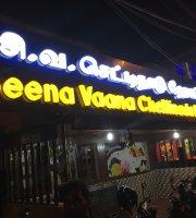 Seena Vaana Chettinad Hotel Restaurant
