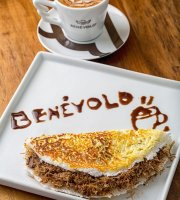 Benevolo Cafe e Gelato