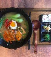 Takara ramen & sushi bar