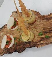 Federika Restaurante Loung