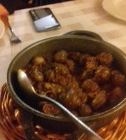 Restaurante La Masia de Sitges