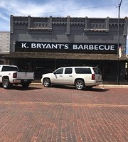 K.Bryants Barbecue