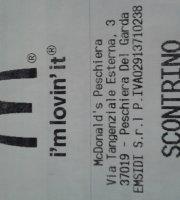 McDonald's Peschiera del Garda