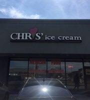 Chris's Ice Cream