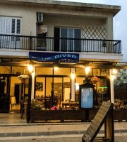 Blue River tavern