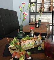 Anami Asia Kitchen & Bar