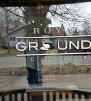 Royal Grounds Coffee
