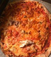 Hazzard Pizzeria d'asporto