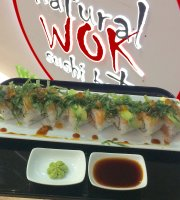 Natural Wok + Sushi Bar