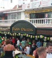 Paddy O'Kellys