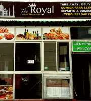 The Royal Indian Restaurant