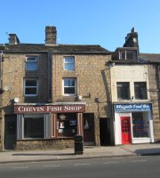 Chevin Fish Shop