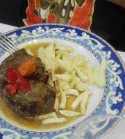 Cafeteria Abuin