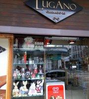 Lugano arte em chocolate