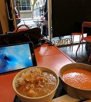 Brim CC Japanese Organic Cafe