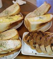 Cafe Kahisakan Jr Otaru Station